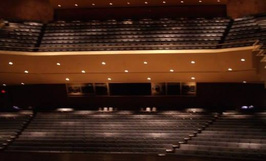 Macomb Center For The Performing Arts Clinton Township