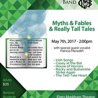 Myths and Fables and Really Tall Tales