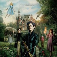 Miss Peregrines Home for Peculiar Children - Movies for Mommies