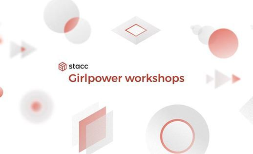 Girlpower workshop - part two