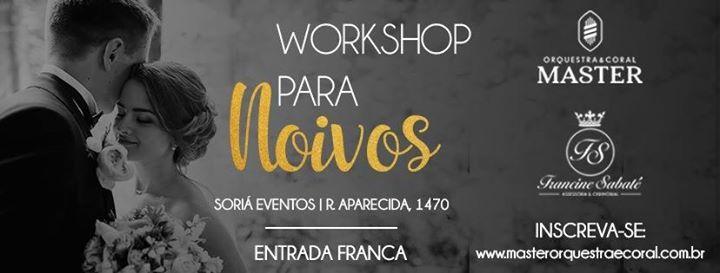 Workshop para Noivos