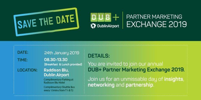 Dublin Airport DUB 2019