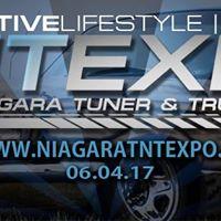 Niagara Tuner &amp Truck Expo 2017
