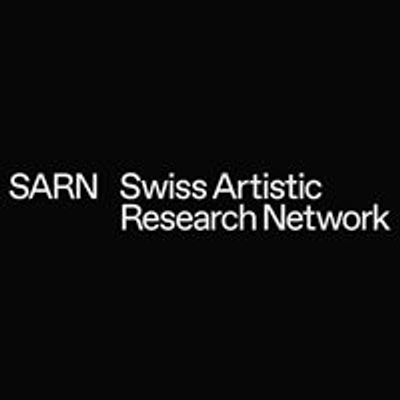 Swiss Artistic Research Network
