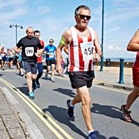 The Isle of Wight Half Marathon