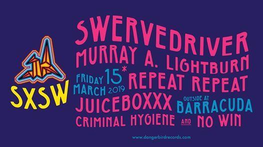 Dangerbird Records SXSW Showcase at Barracuda Austin, Austin