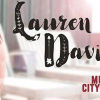 Music City Sessions Lauren Davidson
