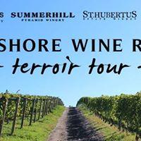 Lakeshore Wine Route Terroir Tour
