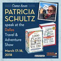 Dallas Travel &amp Adventure Show
