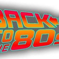 80s Black Light Dance Party