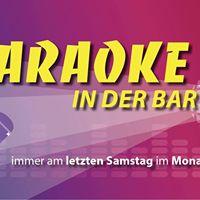 Karaoke mit Joe &amp Mikey
