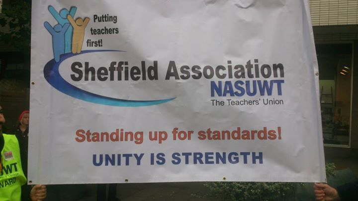 General Meeting for All NASUWT Members