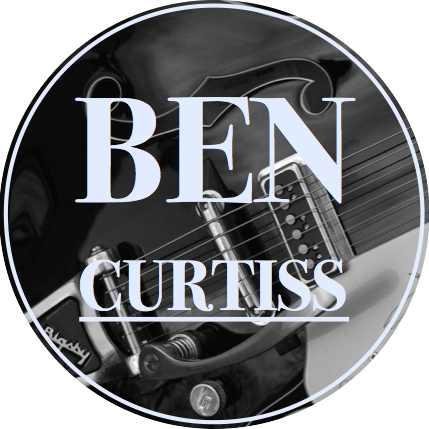 Ben Curtiss Trio Skinny Jim Tennessee At Les Amis