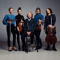 Jan Eggum med Oslo Strings  Asker kulturhus