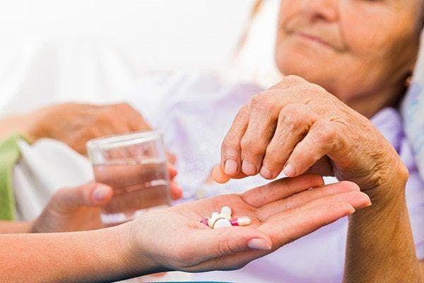 13th November 2019 - Mediction Awareness Course