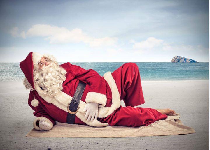 Benidorm t mejor regalo  A Christmas Gift from Benidorm