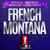 French Montana Marquee Nightclub