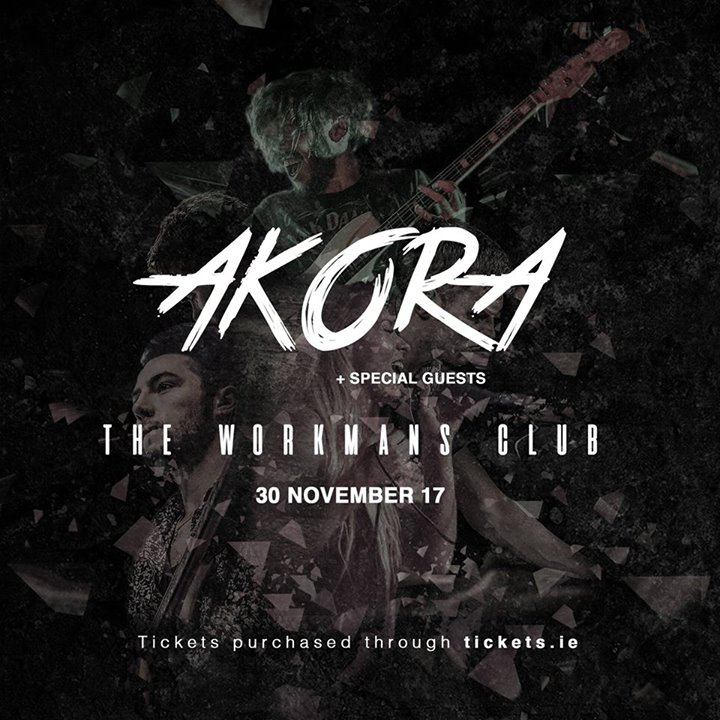 AKORA Workmans Club 30th November
