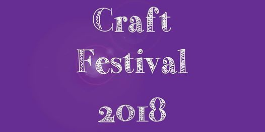 Craft Festival November 11th Royal Marine Hotel FREE ADMISSION
