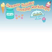 Summer Holiday Cooking Workshops