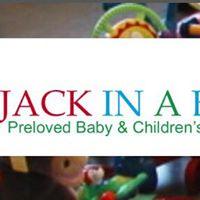 Preloved Baby and Childrens Market - Lickey Parish Hall