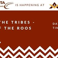 Tales from the Tribes - The Land of the Roos