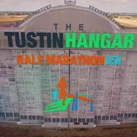 2018 Tustin Hangar Half &amp 5k