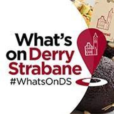 What's on Derry Strabane