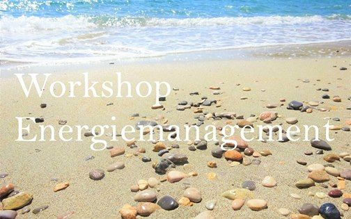 Workshop Energiemanagement