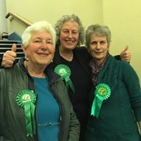 Joint Herefordshire Green Party Exec Meeting