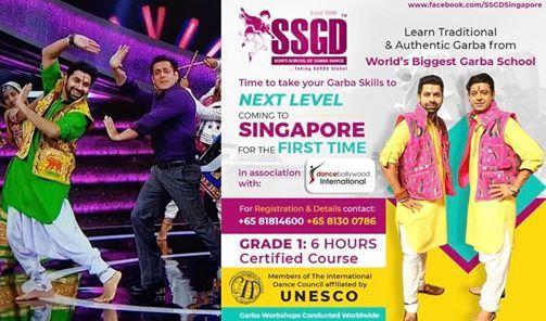 Dance Bollywood International
