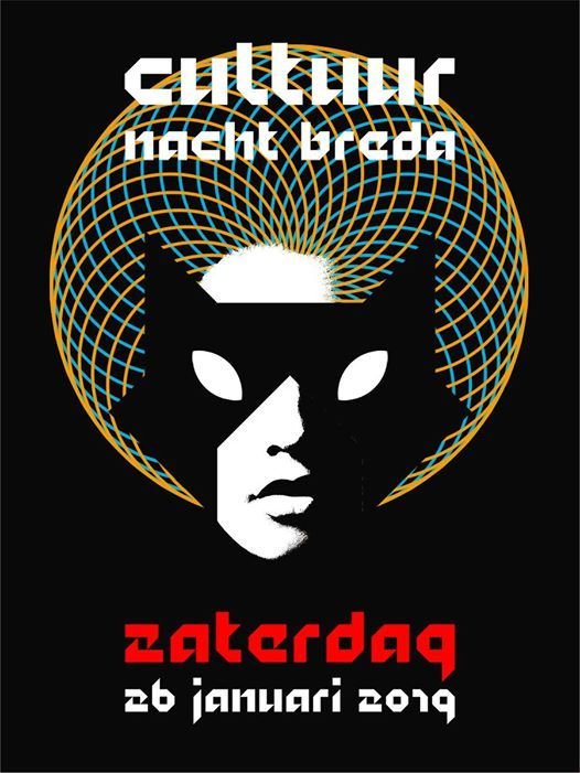 Cultuurnacht Breda 2019 BredaPhoto ism Stedelijk Museum Breda