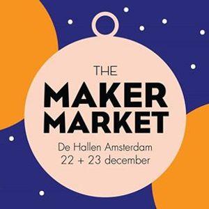 The Maker Market 22  23 december