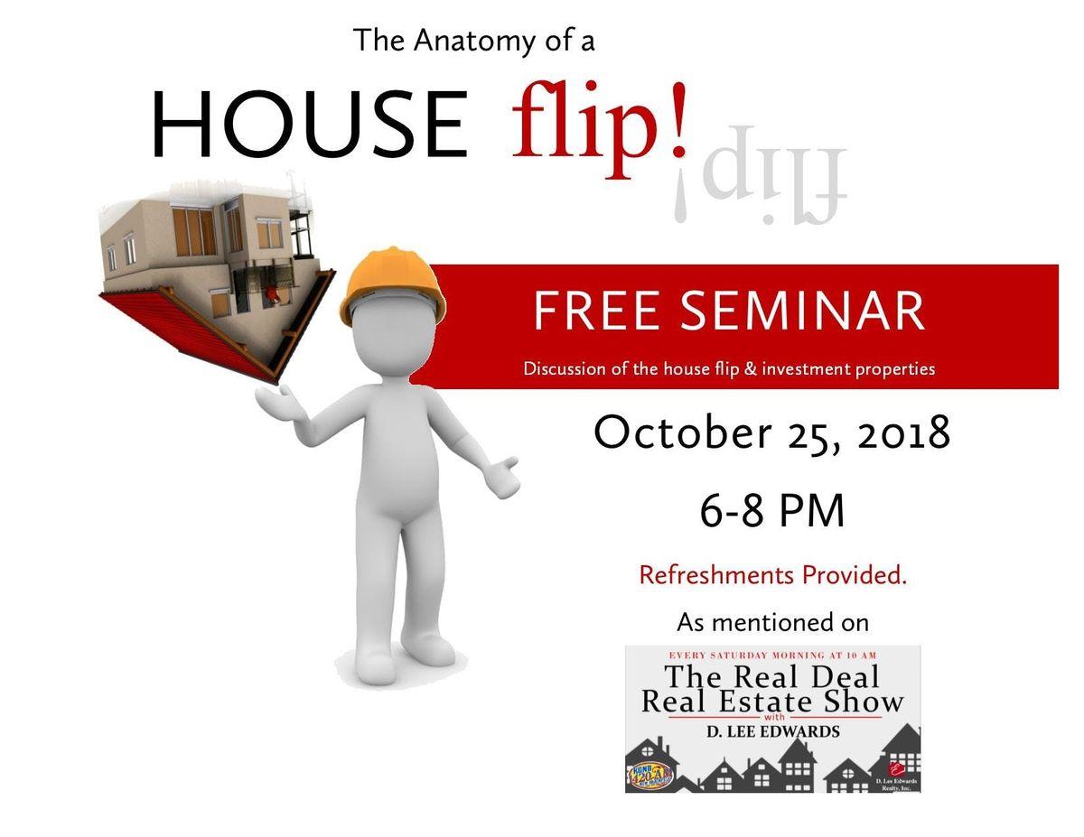 The Anatomy Of A House Flip At 1111 N Walnut Ave New Braunfels