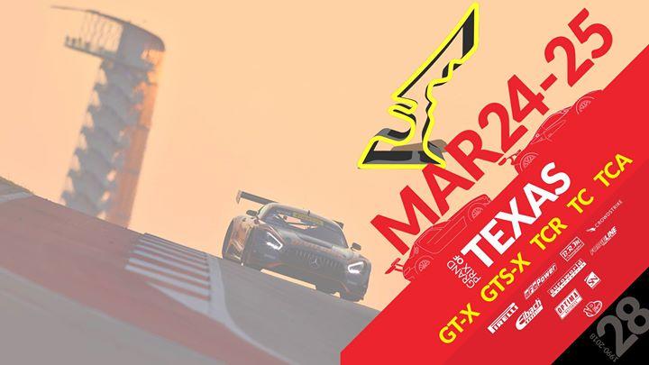 Pirelli World Challenge GP of Texas