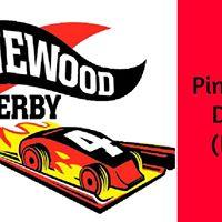 Pinewood Derby - Prep