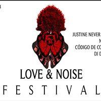 Festival Love &amp Noise