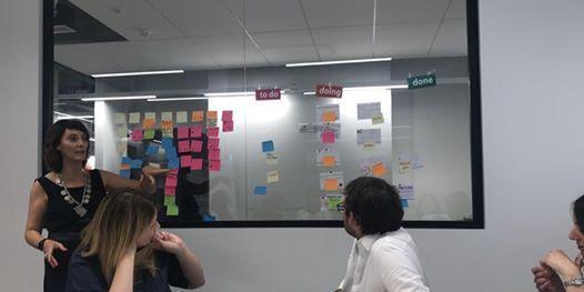 Disegna e sviluppa la tua idea con lo Story Mapping