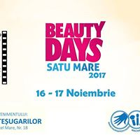 Beauty Days 2017 Satu Mare