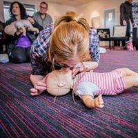 Baby First Aid Workshop