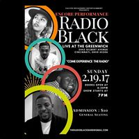 Radio Black Encore