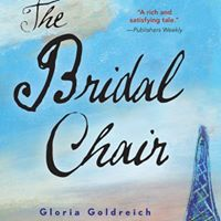 The Bridal Chair by Gloria Goldreich and Marc Chagall Lecture