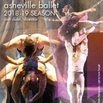 The Asheville Ballet