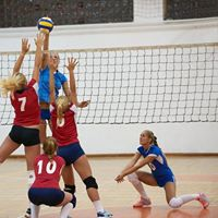 Womens Adult Volleyball League - Tuesdays in Irvine