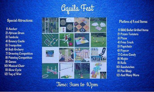 Aquila Fest