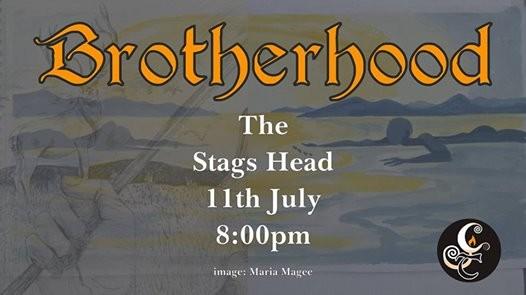Brotherhood  The Stags Head
