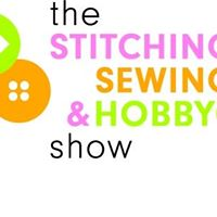 Stitching Sewing and Hobbycraft Show