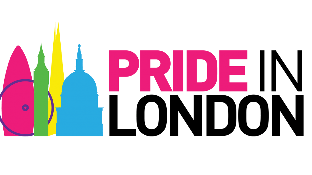 Image result for pride in london 2018