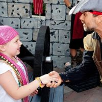 Cmon Mateys Pirate Treasure Hunt