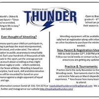 New Parent Meeting and Registration